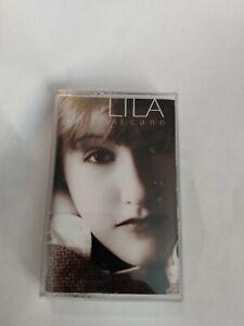 Lila McCann Lila Cassette Tape Self Titled