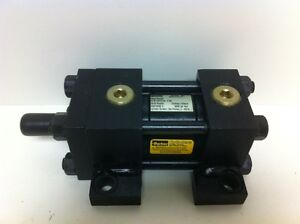 NEW PARKER HYDRAULIC CYLINDER 02.00 C2HTS14A 0.750 3000PSI