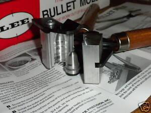 Amical Lee 1 Cavity Amélioré Annulaire Ball Bullet Mold (540 Diamètre) 415 Grain # 90474-afficher Le Titre D'origine Une Large SéLection De Couleurs Et De Dessins