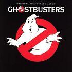 Ghostbusters [Bonus Tracks] by Original Soundtrack (CD, Feb-2006, Sony Legacy)
