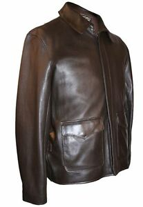 Indiana-Jones-Raiders-of-Lost-Ark-Jacket-039-Authentic-Lamb-039-by-Wested-Leather