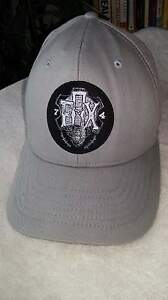 b3dc1174a41 Fox Head Racing Flexfit Hat - Adult Lid Cap hat LG XL Gray FOX 74 ...