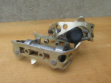 MERAL PEDALES VELO ROUTE COURSE VINTAGE ROAD RACING BICYCLE PEDALS