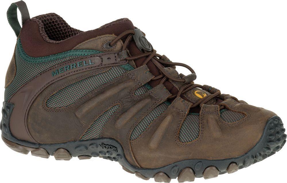 MERRELL Chameleon Stretch J559601 Trekking II Escursioni All'aperto Scarpe Da Ginnastica Scarpe Da Uomo Scarpe classiche da uomo