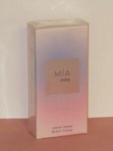 ESIKA MIA PARFUM SPRAY (FLORAL) -VERY HIGH CONCENTRATION - 45 ml NEW SEALED BOX!