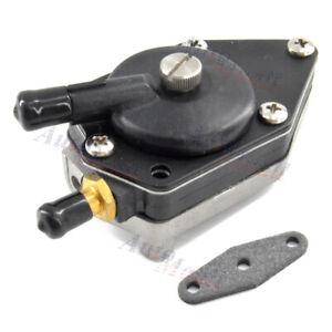 438556 388268 385781 394543 Fuel Pump for Johnson Evinrude OMC BRP 20-140HP