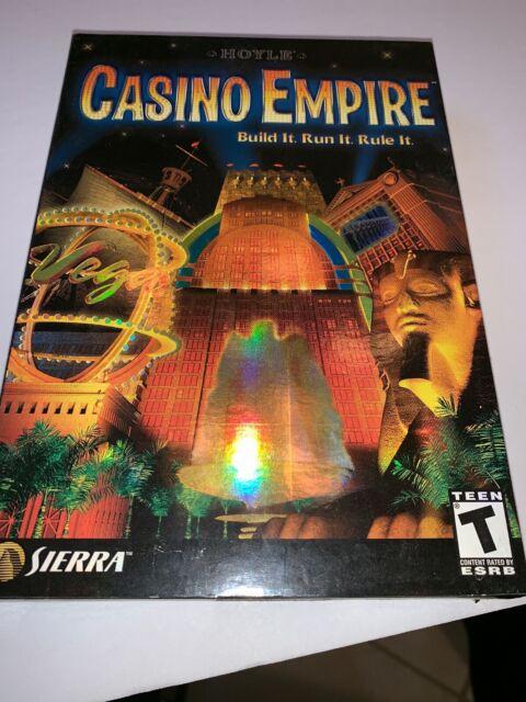 Hoyle Casino Empire
