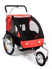 Cochecito de bebé Jogger Bici Bicicleta ruedas de transporte para correr ride Cochecitos ejecutar!!!! nuevo!!!