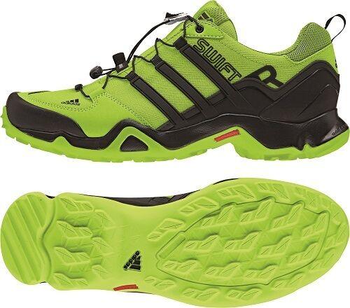 ADIDAS Terrex Swift R Herren Schuhe Sneaker Trekking Wandern Outdoor AF6146