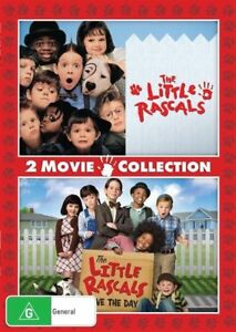 The-Little-Rascals-The-Little-Rascals-Saves-the-Day-1-Disc-DVD-NEW-Region-4