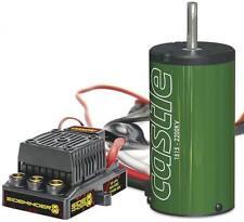 Castle Creations Sidewinder 8th ESC + 1515B-2200kV Brushless Motor Combo