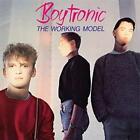 The Working Model (Deluxe Edit von Boytronic (2015)