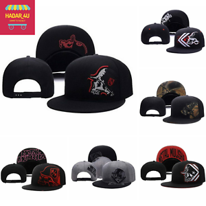 Metal Mulisha Baseball Caps All Kind Of Snapback Adjustable Hip-hop Sports Hats