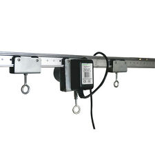 LIGHT MOVER 2x1m RAILS  FOR MOVING HYDROPONIC GROW LAMP HPS/MH REFLECTORS