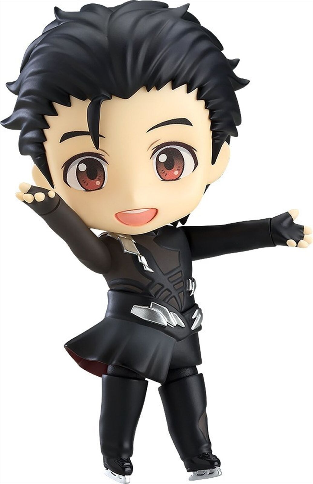 Orange Rouge Yuri    On Ice Yuri Katsuki Nendoroid Action FigureFigure