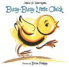 Busy-Busy Little Chick by Janice Harrington (Hardback, 2013)