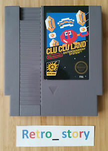 Nintendo-NES-Clu-Clu-Land-PAL