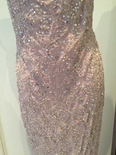 Gown Evening Debut Beaded 12 Bnwt wOZTq