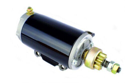WSM Johnson Evinrude 85-140 Hp Starter 12V CCW ROT PH130-0003 0385529 OOS