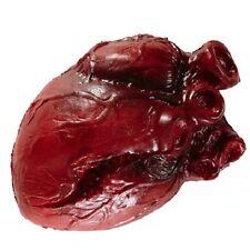 Human Horror Heart Body Part Organ Halloween Decoration Prop