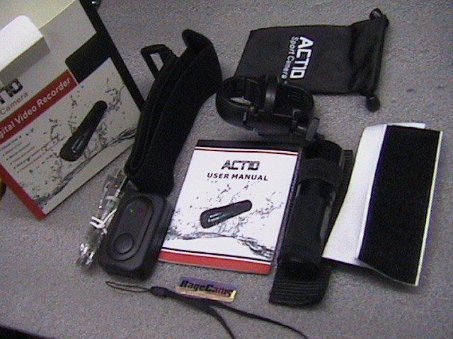 Bogen Hunter Harrows 720p DVR HD Sd Videorekorder Varmit Jagd Bullet Kamera