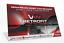 SEAT SKODA VW 9W7 Bluetooth kit completo con flujo de música 5K0 7P6