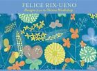Felice Rix-ueno Designs From The Vienna Workshop Boxed Notecards 0516 Rix Ueno