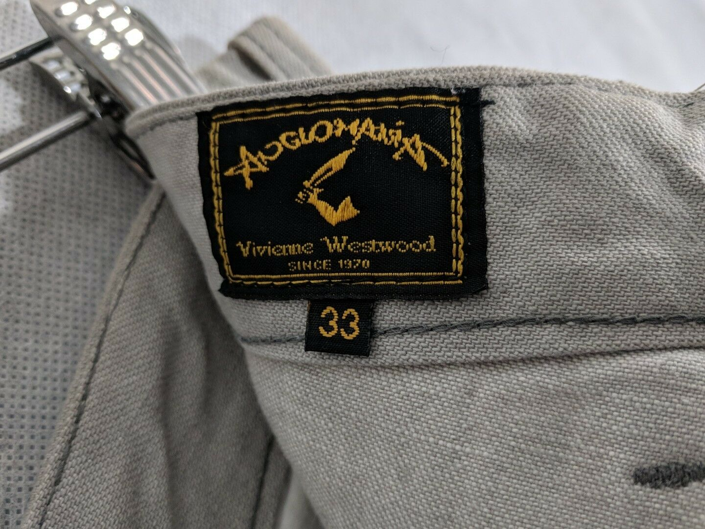 Vivienne Westwood MAN Anglomania Archive Vintage … - image 6