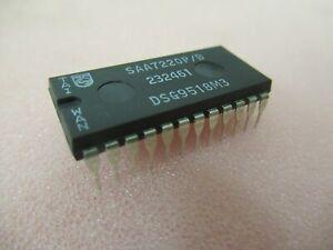 SAA7220P-B-ORIGINAL-PHILIPS-AUDIO-DIGITAL-FILTER-DIP24-VINTAGE-AUDIO-TDA1541A