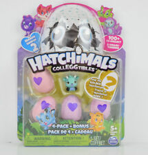Spin Master Hatchimals Colleggtibles, 4Pack