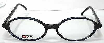 Discreto New Glasses Unisex Occhiale Da Vista Diesel Chira 1un Made In Italy -60% Disponibile In Vari Disegni E Specifiche Per La Vostra Selezione