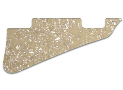 NEW CREAM PEARL Pickguard For Gibson Les Paul Deluxe