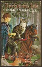 GAYLE GREENE The Ghatti's Tale. Finders-Seekers Book 1 DAW 1st edition
