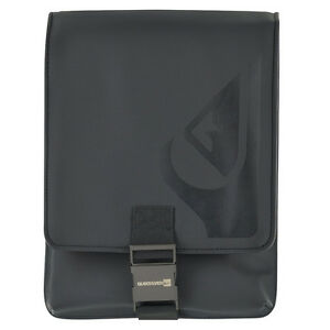 Etui-sacoche-universelle-QuikSilver-pour-tablette-coloris-noir-avec-bandouli