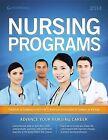 Nursing Programs by Peterson's Guides,U.S. (Paperback / softback, 2013)