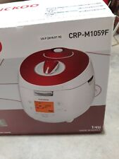 CUCKOO Inner Pot for CRP-M1059F Pressure Rice Cooker With Cover Packing