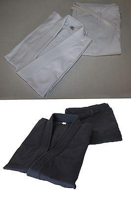 Karate Jacket Heavy W/'t 12 OZ 100/% Cotton Preshrunk Martial Arts Gi New
