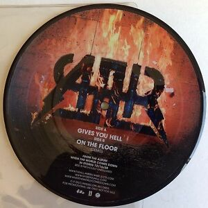 The-All-American-Rejects-Limited-Promo-7-034-Vinyl-Picture-Disc-Gives-You-Hell