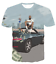 Popular-Star-Nipsey-Hussle-3D-Print-Casual-T-Shirt-Women-men-Short-Sleeve-Tops thumbnail 16