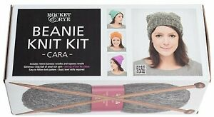 Rocket-and-Rye-Knit-your-own-Beanie-Kit-Red