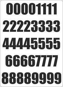 Set-40x-autocollant-sticker-porte-voiture-moto-numero-nombre-chiffre-course-noir