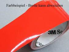 Zierstreifen 5 mm rot mit Montagehilfe für Motorrad Felgen Wheel Stripe Stripes