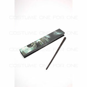 HOT New Harry Potter GINNY WEASLEY Magical Wand Replica Cosplay in Gift Box