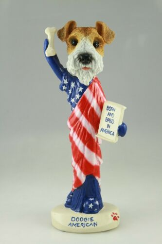 AMERICAN WIREHR FOX TERR INTERCHANGABLE BODY SEE ALL BREEDS BODIES EBAY STORE