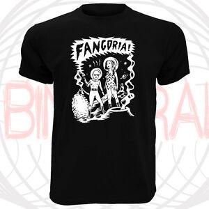 Fangoria De Fangoria De Camiseta Camiseta Detalles Detalles OPwkX8n0