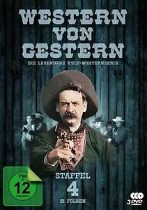 Western-hier-relais-4-ZORRO-chevauchant-wieder-Jesse-James-floue-3-Boite-DVD