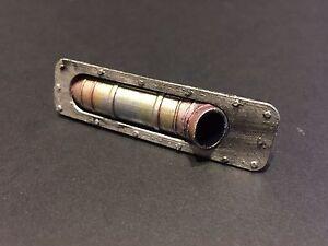 RC-Drift-Voiture-Echelle-1-10-Cote-Sortie-Tuyau-Echappement-intercooler