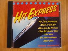Hit Express EUROPE JOURNEY BANGLES BILLY SWAN MARTIKA FOX THE FOX ROY ORBISON
