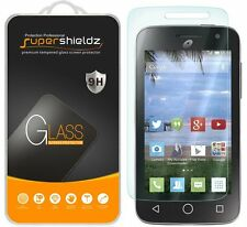 3X Supershieldz Alcatel OneTouch Pop Star 2 LTE Tempered Glass Screen Protector