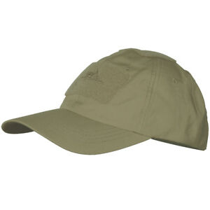 Image is loading HELIKON-MENS-BASEBALL-CAP-ARMY-HEADWEAR-RIPSTOP-HUNTING- 69f6b6a94de
